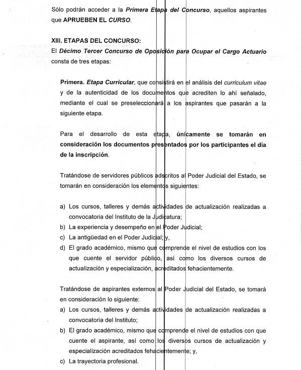 Poder Judicial del Estado de Michoacán